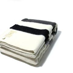 Hudsons Bay Millenium 4 Point Blanket-Full