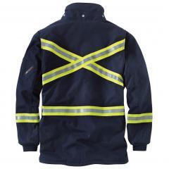 98cbb3f0c137f Carhartt Men s Flame-Resistant Extremes Arctic Parka