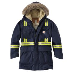 Carhartt Men's Flame-Resistant Extremes Arctic Parka