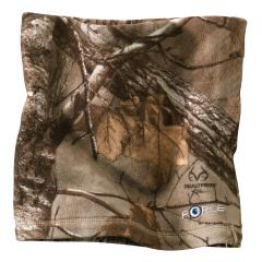 Carhartt Force Jennings Camo Neck Gaiter
