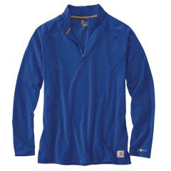 Men's Force Cotton Delmont Quarter-Zip
