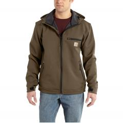 Men's Crowley Hooded Jacket - Discontinued Pricing