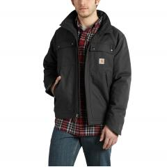Men's Quick Duck Jefferson Traditional Jacket