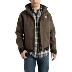 Men's Quick Duck Harbor Jacket