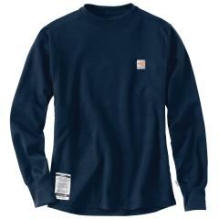 Carhartt Men's Flame-Resistant Base Force Cold Weather Crewneck