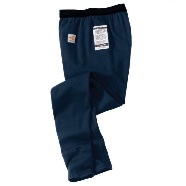 Carhartt Men's Flame-Resistant Base Force Cold Weather Bottom