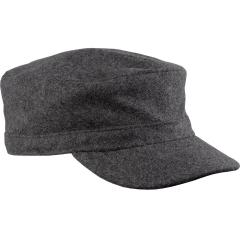 The Flat Top Cap