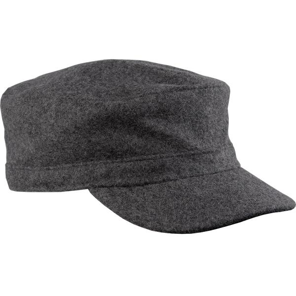 Stormy Kromer The Flat Top Cap