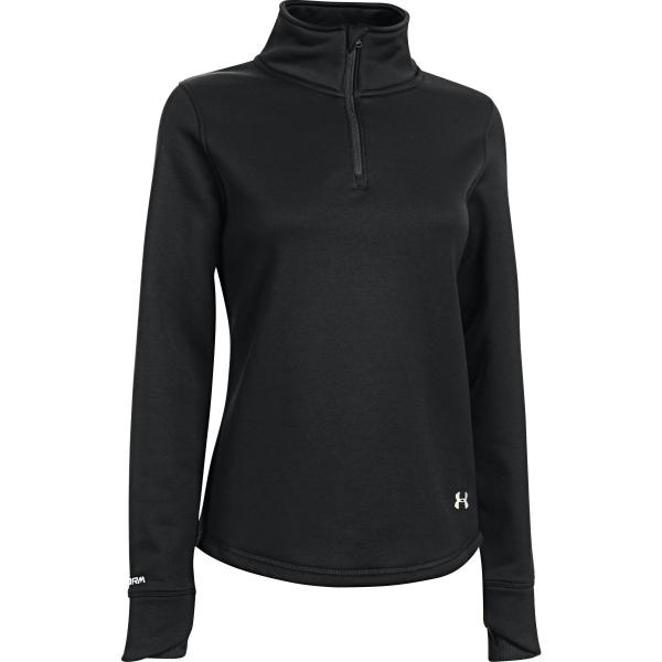 Under Armour Women's UA Delma Quarter Zip