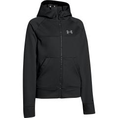 Boys' UA CGI Softershell Hooded Jacket