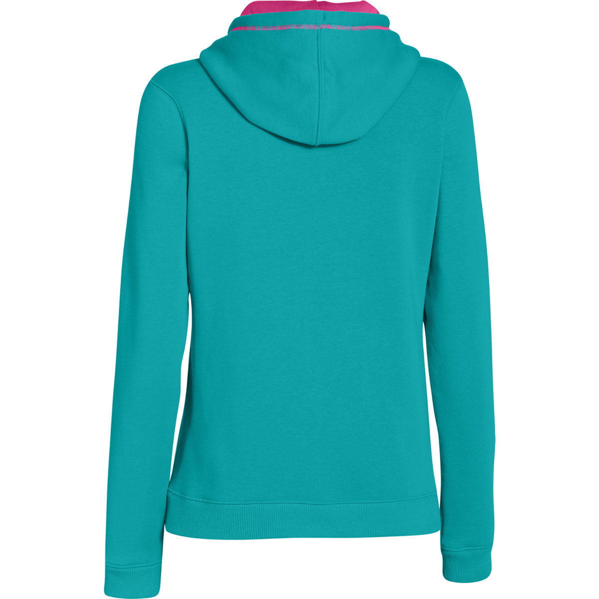 Under Armour Women's UA Rival Cotton Hoody