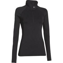Women's ColdGear Cozy Half Zip