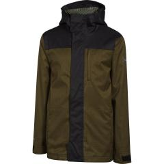 Boys' UA CGI Wildwood 3-in-1 Jacket