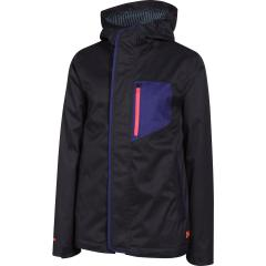 Girls' UA CGI Gemma 3-in-1 Jacket
