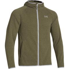 Men's UA Forest Full Zip Hoody
