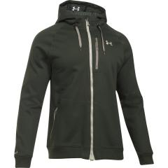 Under Armour Men's UA CGI Dobson Softshell