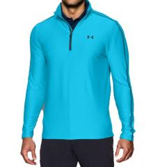 Men's UA Member's Bounce Half Zip