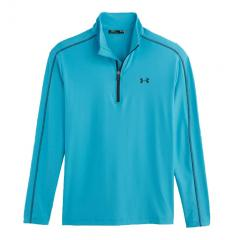 Under Armour Men's UA Member's Bounce Half Zip