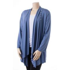 Women's Gallery Jacket Extended Size