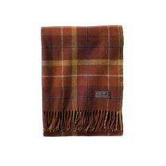Thomas Kay Lambswool Throw