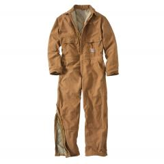Men's Flame Resistant Duck Coverall