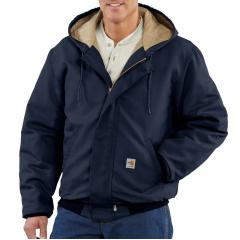 Men's Flame Resistant Canvas Active Jac