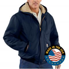 Men's Flame Resistant Duck Active Jac