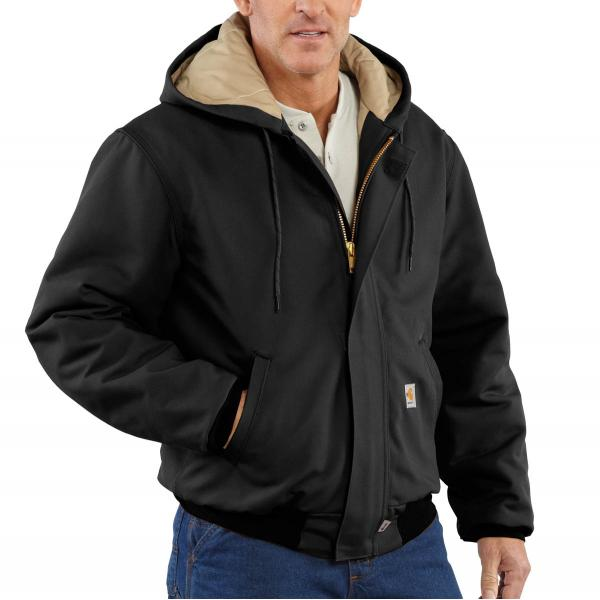 Carhartt Men's Flame Resistant Duck Active Jac