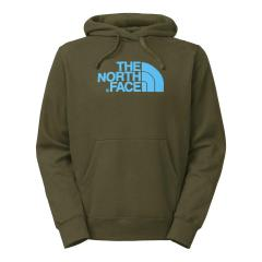 Men's Half Dome Hoodie - Discontinued Pricing