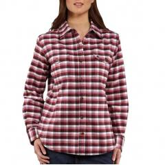 Women's Hamilton Flannel Shirt II - Discontinued Pricing
