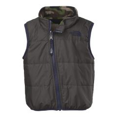 Infant Reversible Glacier Vest