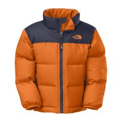 Toddler Boys' Nuptse II Jacket