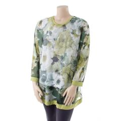 Women's Topaz Tunic Extended Size