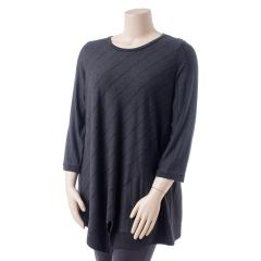 Women's Chloe Tunic Extended Size