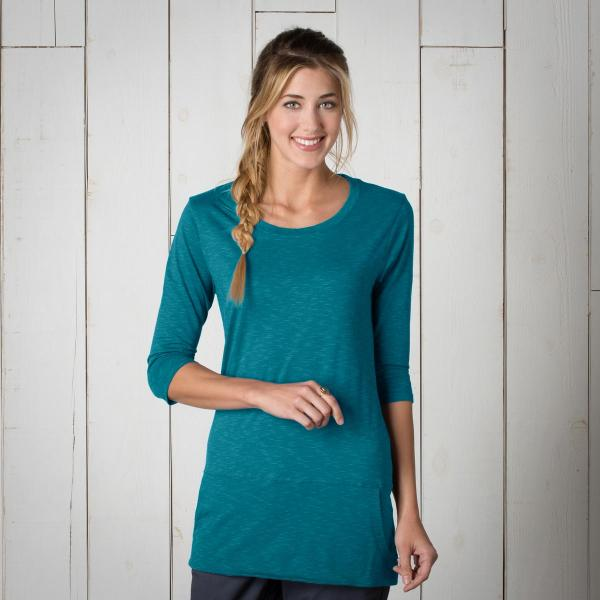Toad & Co Women's Ursa Three Quarter Tunic