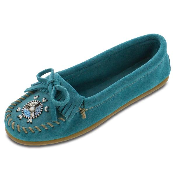 Minnetonka Women's ME TO WE Messai Moc