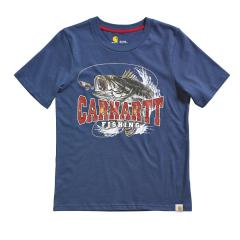 Boys' Carhartt Fishing Tee