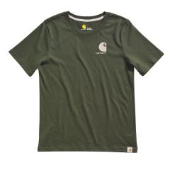 Carhartt Boys' Dog C Tee