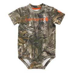 Infant Boys' Realtree Xtra Bodyshirt