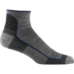 Darn Tough Vermont Men's Merino Wool Quarter Sock Ultra-Light