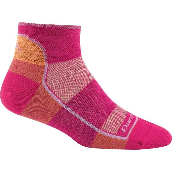 Darn Tough Vermont Women's Quarter Sock Light