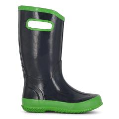 Kids Rainboot Solid