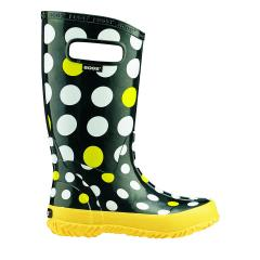 Kids Rainboot Dots