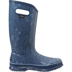 Women's Rainboot Batik