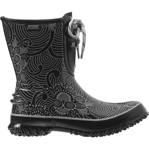 Bogs Women's Urban Farmer 2 Eye Lace Batik