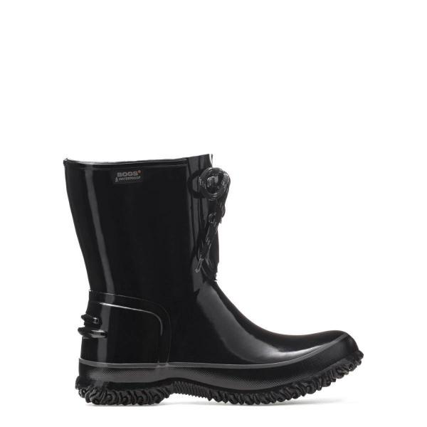 Bogs Women's Urban Farmer 2 Eye Solid