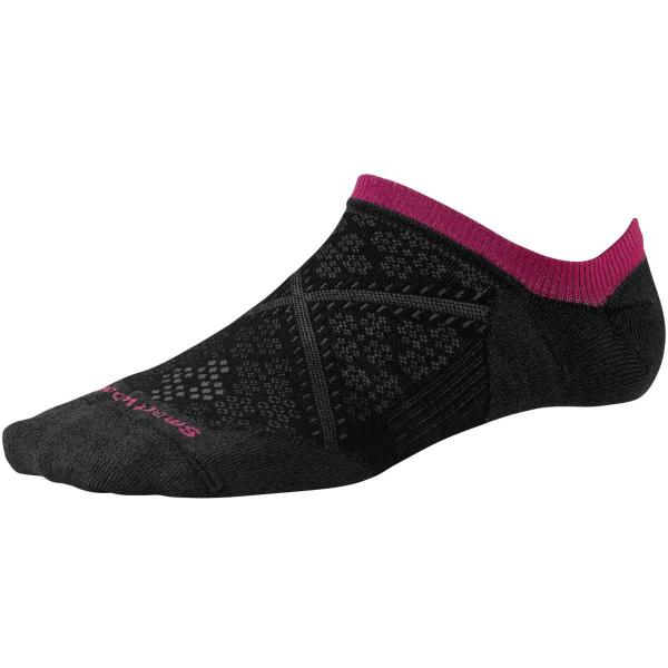 SmartWool Women's PhD Run Ultra Light No Show