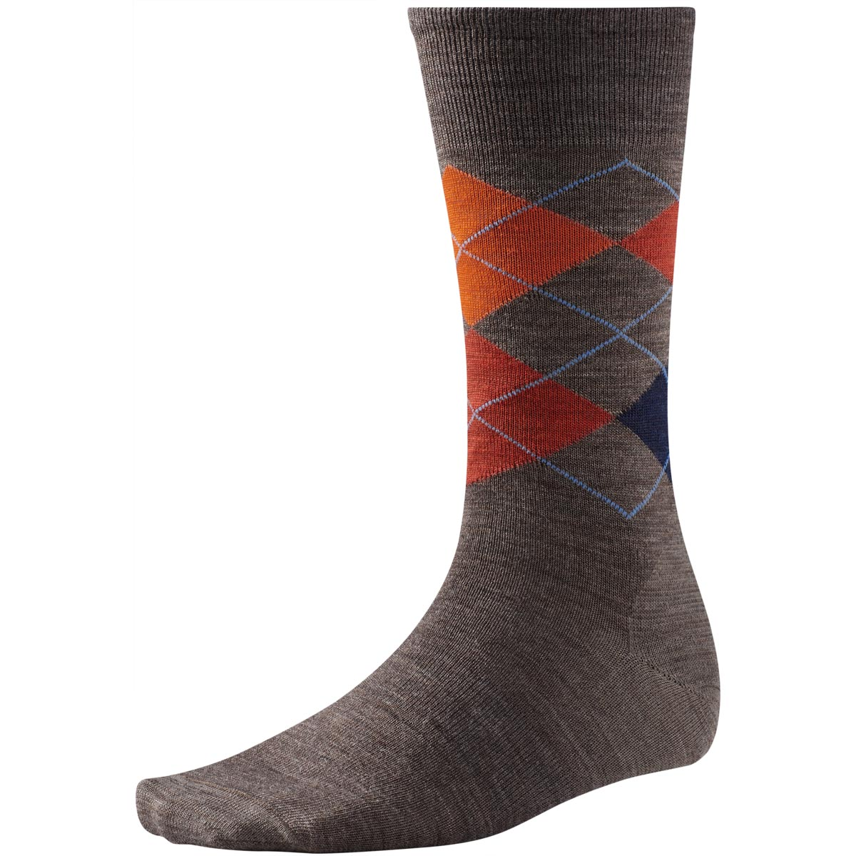 SmartWool Men's Diamond Slim Jim