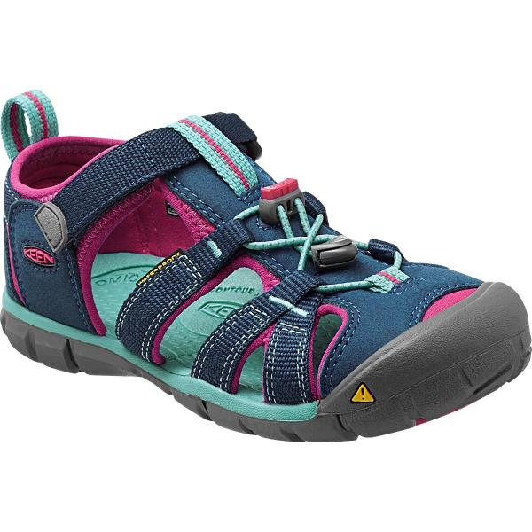 KEEN Toddler Seacamp II CNX Sizes 8-13