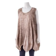 Women's Feather Tunic